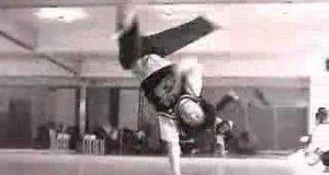 Chiński breakdance