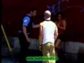 Prostytutka w ukrytej kamerze