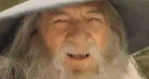 Gandalf poprawi Twój dzień