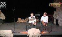 Kabaret Czesuaf - Jestem Polakiem 2010