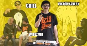 Cyber Marian #40: Grill, Wiedźmin i Viktor Xavery
