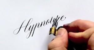 Sztuka kaligrafii
