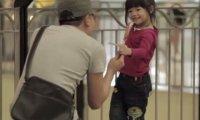 Jak łatwo uprowadzić czyjeś dziecko? Pilnujcie swoich pociech!