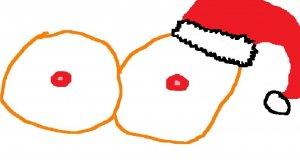 Świąteczna ballada o cyckach