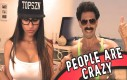 Kompilacja - People are CRAZY! #17