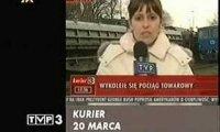 Relacja TVP3