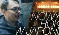 Jak obchodzą Nowy Rok w Japonii