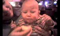Dzieci vs cytryna 2