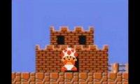Mario jest hardkorem