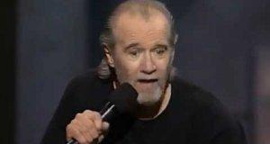 Ugrzecznianie języka - George Carlin (polskie napisy)