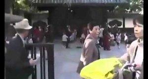 Najszczęśliwszy facet w Japonii
