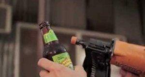 Jak otwierać piwo - kompilacja