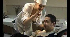 Ukryta kamera - leczenie zębów