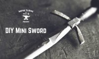 Jak zamienić gwóźdź w miecz