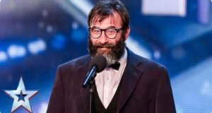 "45-letni Valdimir w brytyjskim ""Mam talent"""