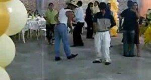 Meksykańscy tancerze