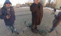 Zabrali chłopakowi rower w biały dzień w Gdańsku