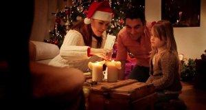 Pomylone prezenty żony i córki