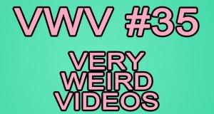 Bardzo dziwne filmiki, czyli BDF #35