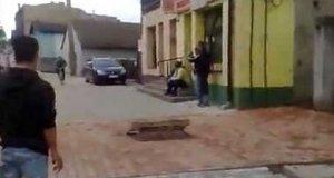 Hardkor na rowerze