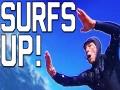Kompilacja surfingowych wypadków - FailArmy