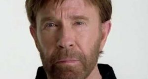 Chuck Norris w reklamie World of Warcraft