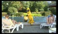 10 rzeczy - basen