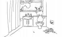 Kot Simona - Gorący prysznic
