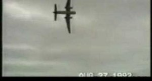 Wypadki samolotów