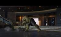 Najśmieszniejsze sceny z filmu Avengers