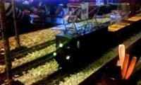 Piwny Express w barze