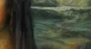 Monaliza w Paincie