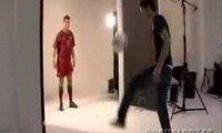 Wingrove & C.Ronaldo