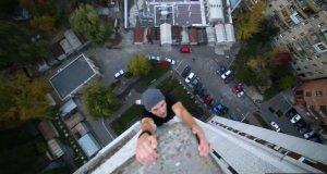 Ukraińcy na monstrualnych wysokościach