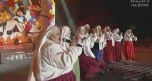 Hymn Euro 2012- Jarzębina - Koko Euro Spoko