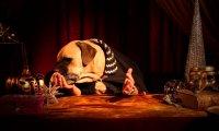 Niesamowity psi magik