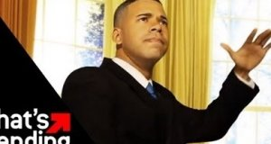 Obama style