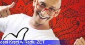 Nosel Kręci w Radiu ZET: Sygnał telefoniczny
