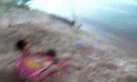 Niebezpieczny piasek