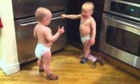 Dzieciaki gadają o amelinum