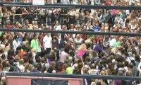 Flash Mob - Michael Jackson