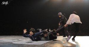 Azjatycki breakdance