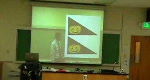 Matematyka w Halloween