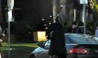 Wyobrażacie sobie  Dartha Vadera w szkockiej spódniczce?