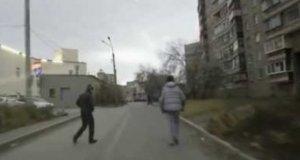 W Rosji piesi mają pierwszeństwo