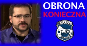 Obrona konieczna w Polsce