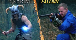 Fallout kontra Skyrim