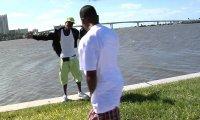 Gangsterska sesja nad wodą