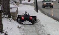 Sposób na śnieg