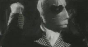 Ukryta kamera - niewidzialny facet